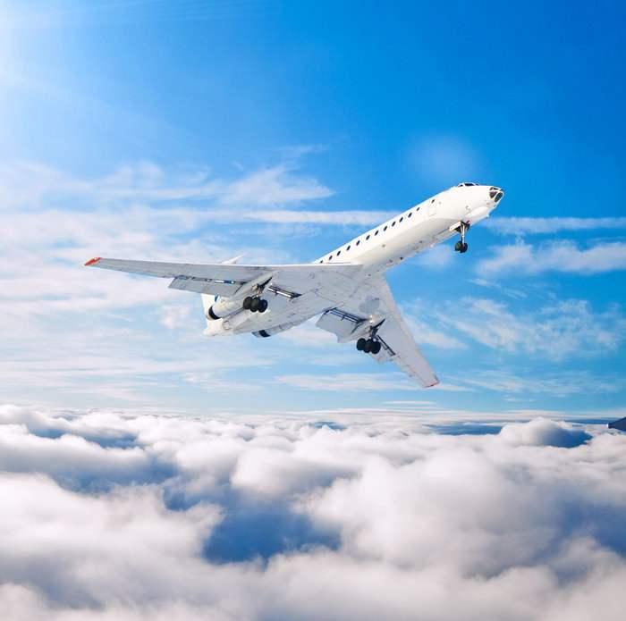 坐飞机注意事项:第一次坐飞机要注意什么